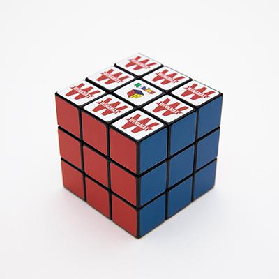 Cubo de Rubik de Winamax !