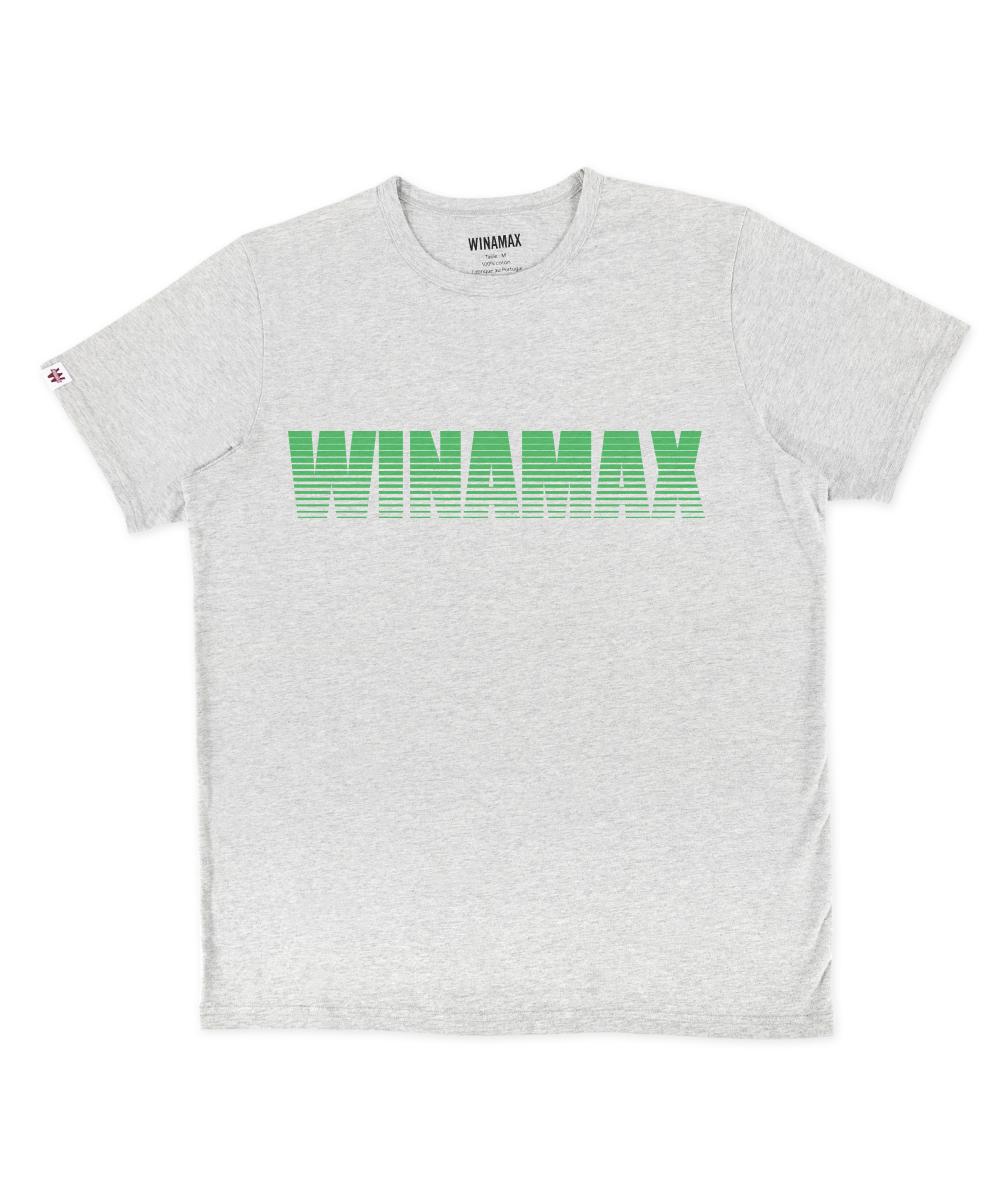 """Camiseta Hombre """"Miramax""""<br /> <i><u> (Varios colores disponibles)</u></i>"""
