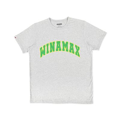 """Camiseta Hombre """"Varsity""""<br /> <i><u> (Varios colores disponibles)</u></i>"""