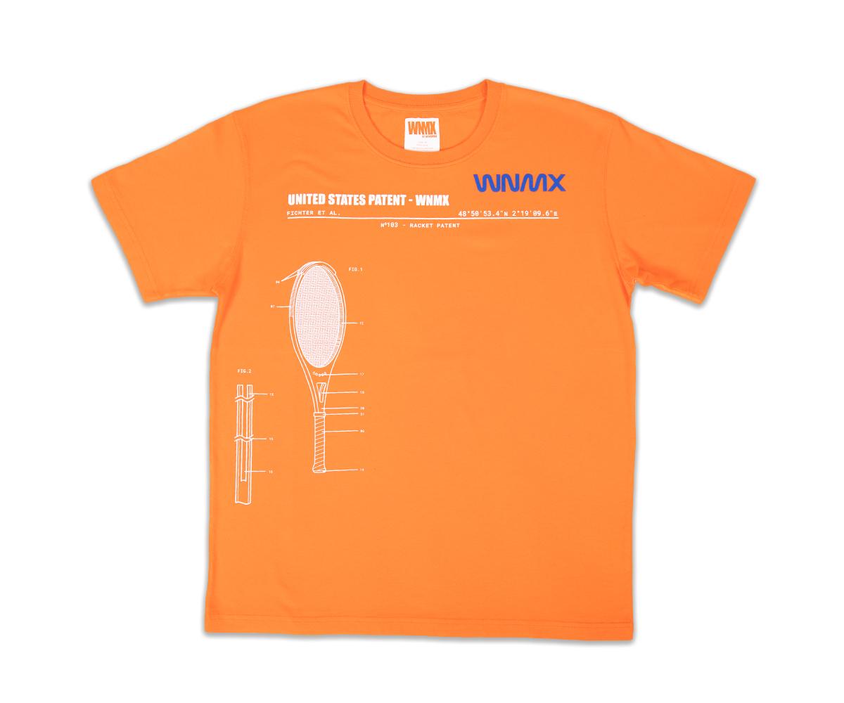 "T-Shirt ""Tenis"""