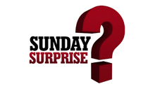 Sunday Surprise