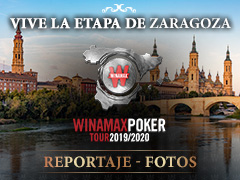 Winamax Poker Tour 2019/2020