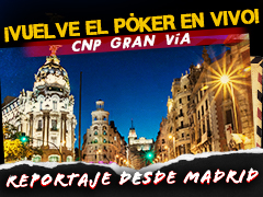CNP Gran Vía Madrid