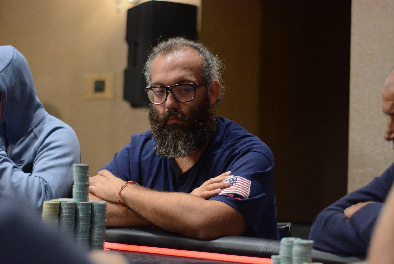 Santiago Soriano Ramos