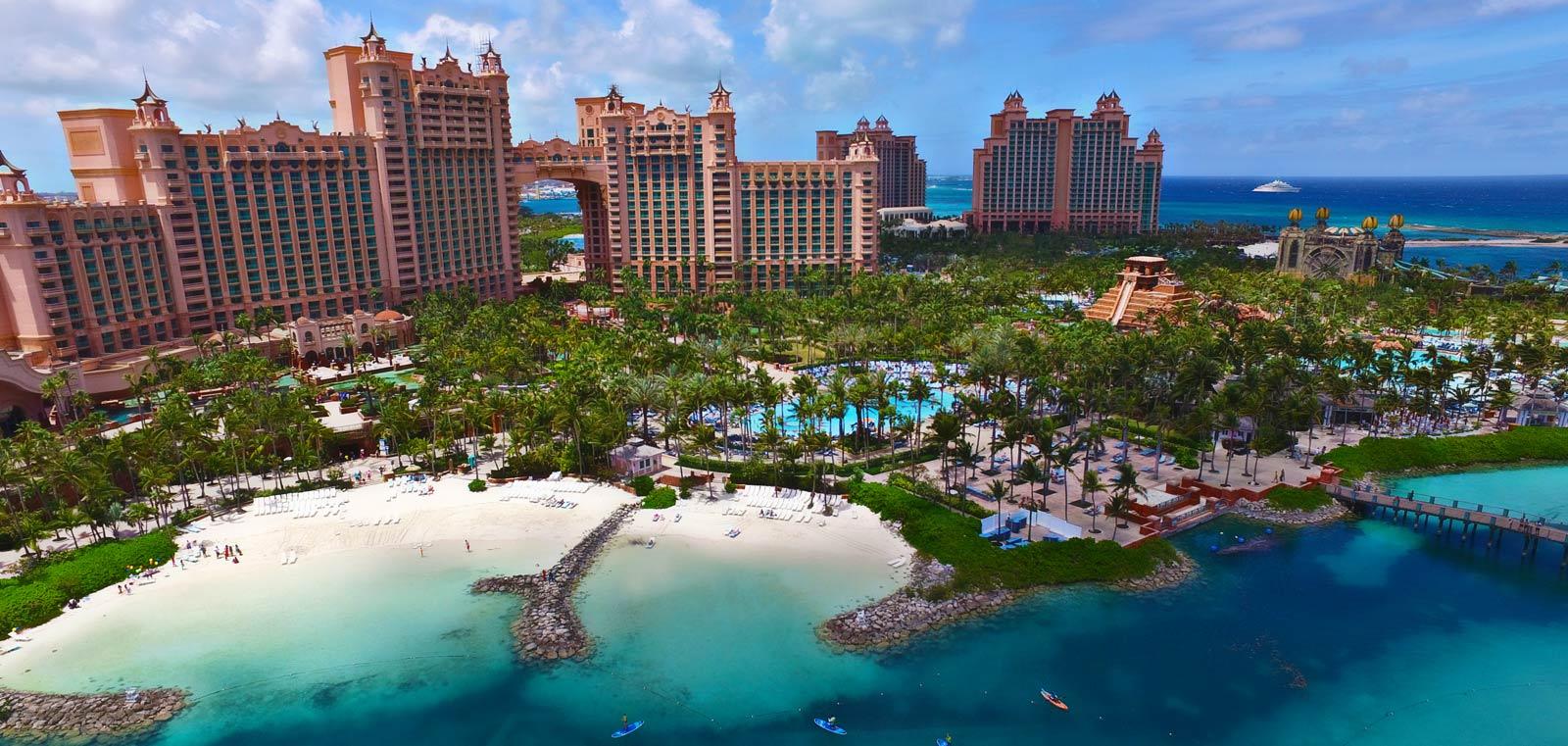 [Blog] Objetivo Bahamas