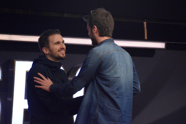Ramon y Julien