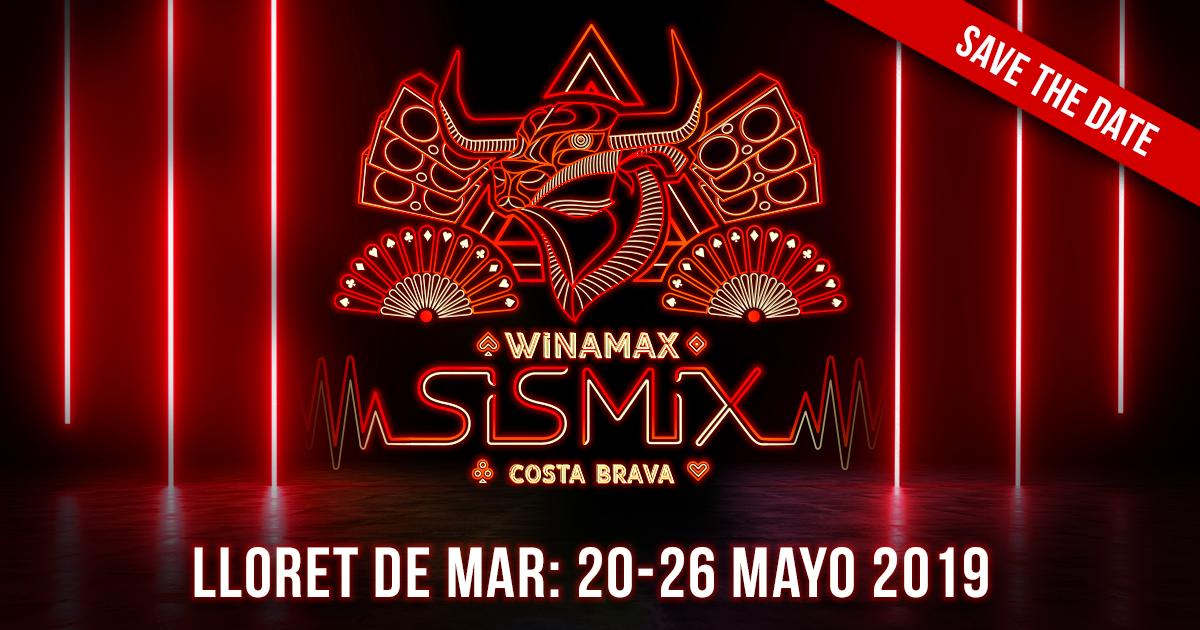 SISMIX 2019
