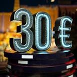 Bono 30 €