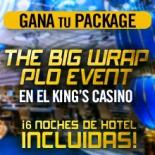 PLO The Big Wrap