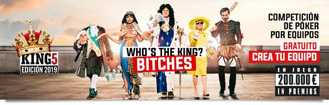 KING5: