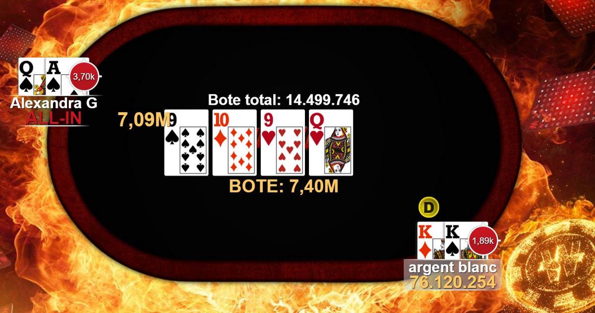 Poker heat online