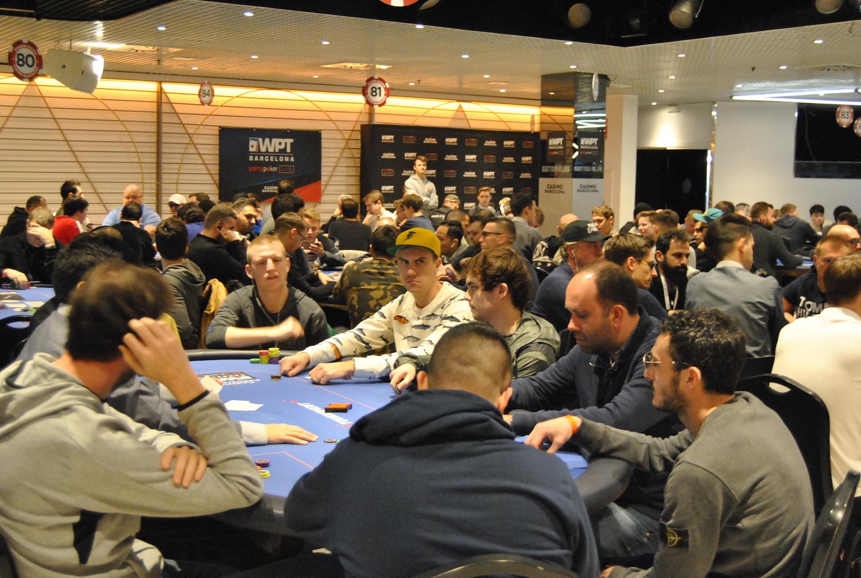 Poker Room 1B