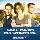 ¡Arranca el WPT Barcelona 2019!