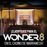 WONDER8