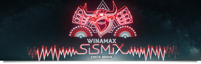 Winamax Series, Día 1: