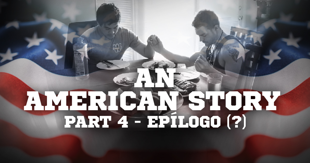 [Blog] An American Story (Part 4)