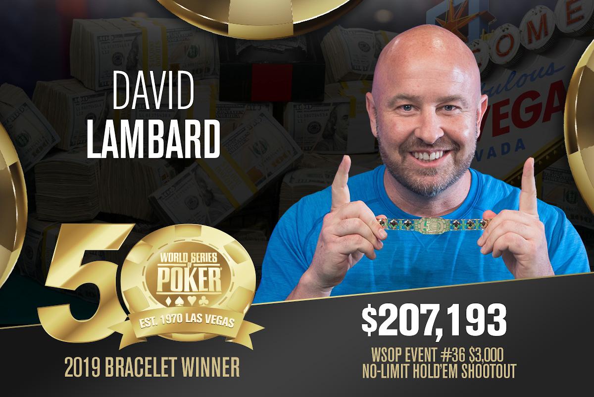 David Lambard