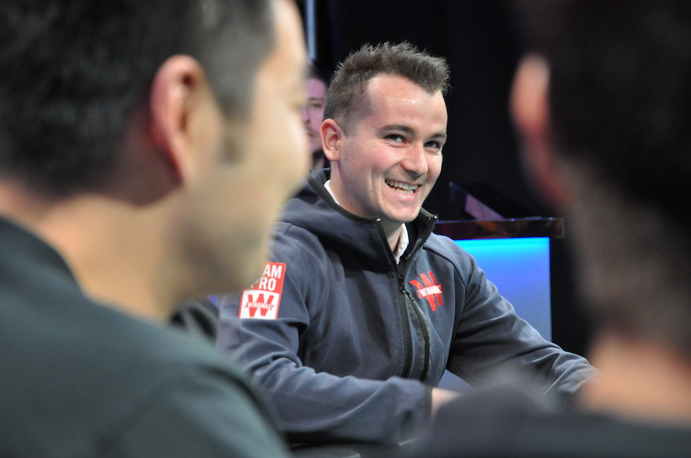 [Blog] Mi primera final en las WSOP