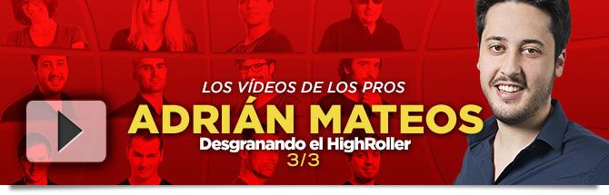 Los vídeos de los Pro