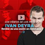 Los videos de los Pros