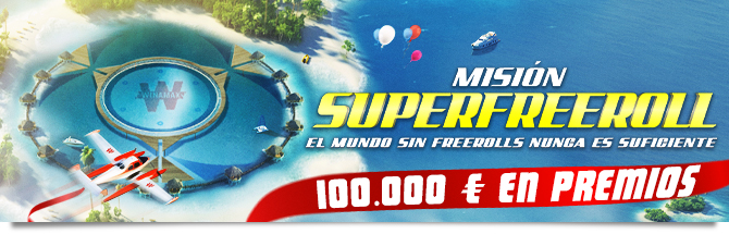 Superfreeroll