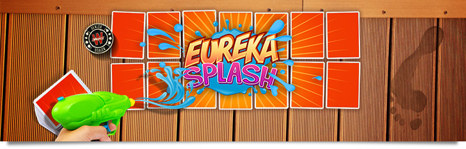 Eureka Splash