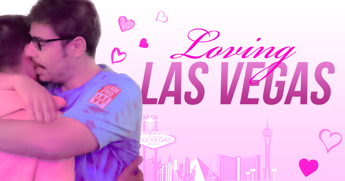 [Blog] Loving Las Vegas