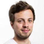 Romain Lewis número 1
