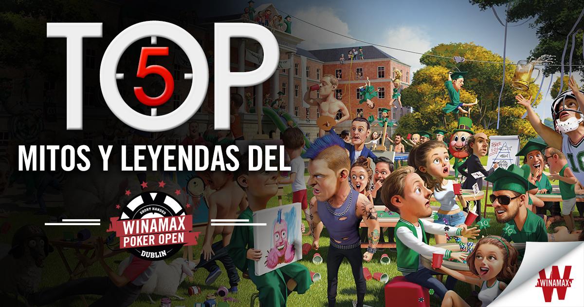 WPO Top 5