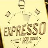 Expresso 1.000.000 €