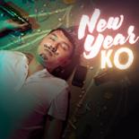 New Year KO