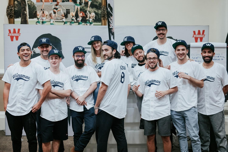 Davidi Blog - Team Winamax