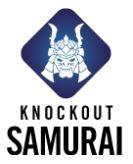 SAMURAI KO