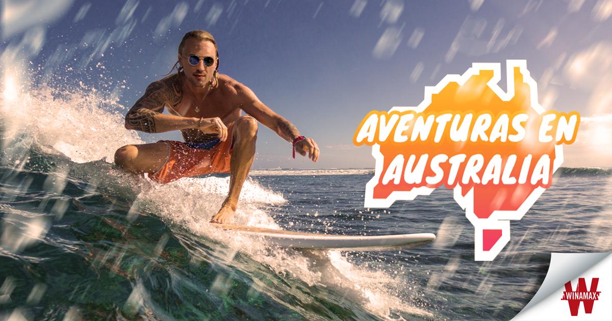 [Blog] Aventuras en Australia