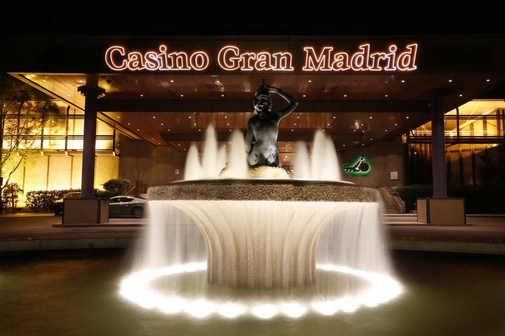 Casino GM