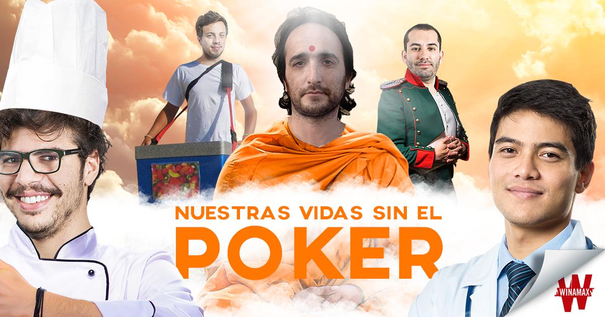 [Blog] Nuestras vidas sin el póker