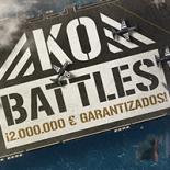 KO Battles