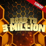 Road to 3 Million