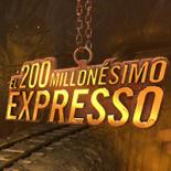 Expresso 200 Millonésimo