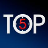 Top 5 poker