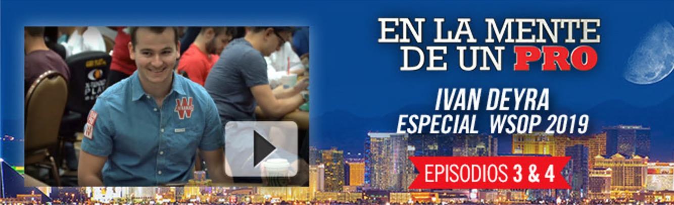 ELMDP: Ivan Deyra 3-4