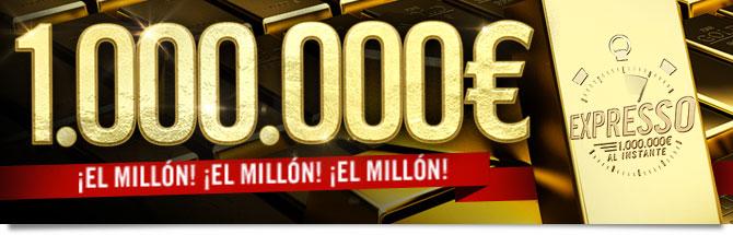 Expressio 1 Millón