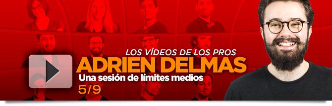 Adrien Delmas