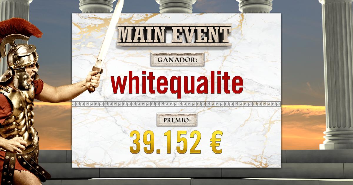 whitequalite, mucha calidad