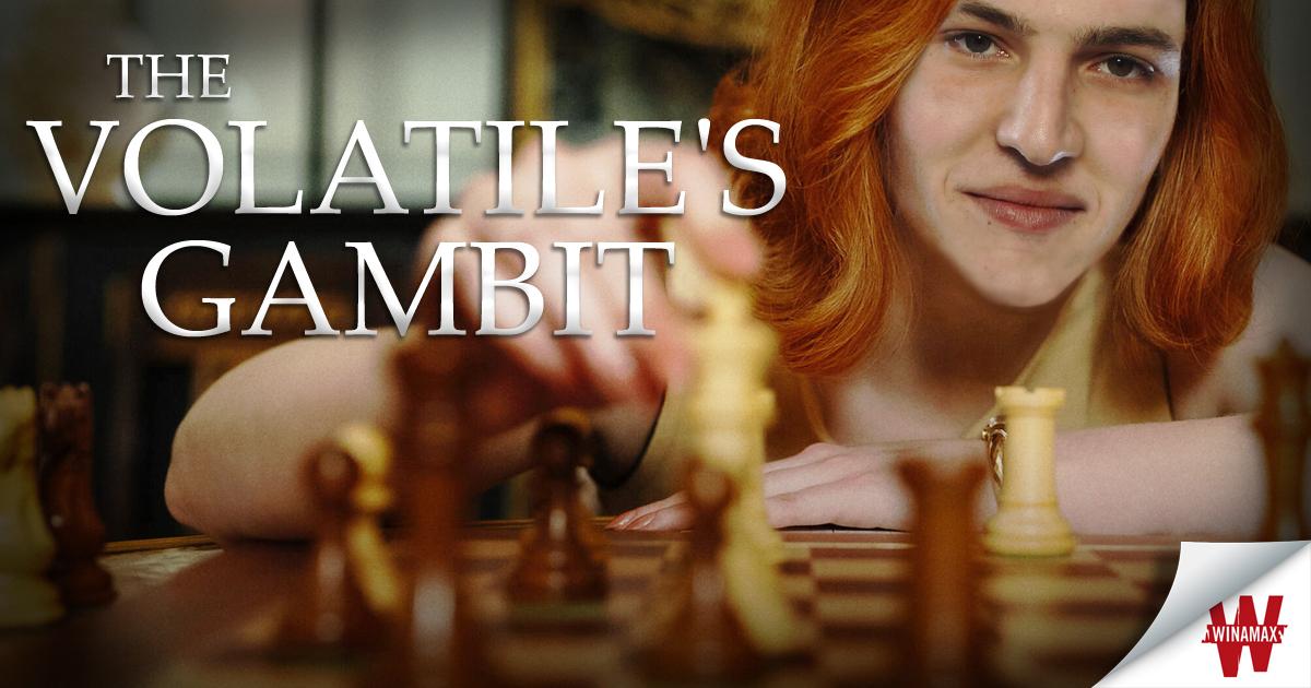 [Blog] The Volatile's Gambit