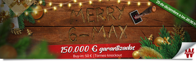 merry 6 mxx