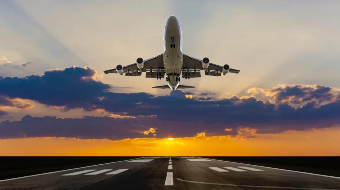 Los flights despegaron a tope