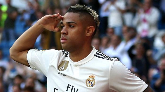Mariano Real Madrid