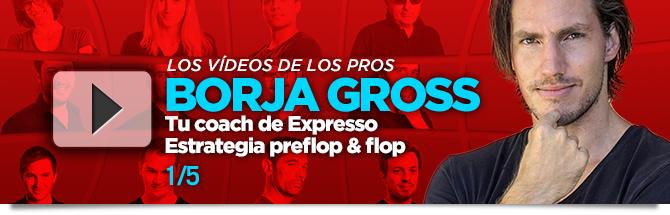 Borja Gross - Coach