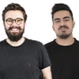 Adrien y Léo